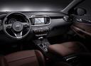 Новый Kia Sorento, серый металлик, 2017 года выпуска, цена 2 721 900 руб. в автосалоне КИА Центр Красноярск