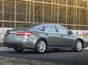 Фото авто Toyota Avalon XX40, ракурс: 225