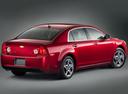 Фото авто Chevrolet Malibu 4 поколение, ракурс: 225