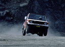 Фото авто Mitsubishi Pajero 1 поколение,