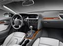 Фото авто Audi A4 B8/8K, ракурс: торпедо