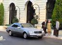 Фото авто Mercedes-Benz S-Класс W140/C140, ракурс: 315
