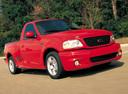 Фото авто Ford F-Series 10 поколение, ракурс: 315