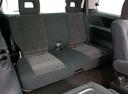 Фото авто Mazda MPV LW [рестайлинг], ракурс: задние сиденья