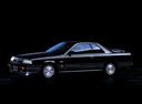 Фото авто Nissan Skyline R31, ракурс: 90