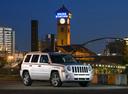 Фото авто Jeep Patriot 1 поколение, ракурс: 315