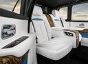 Фото авто Rolls-Royce Cullinan 1 поколение, ракурс: задние сиденья