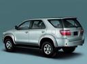 Фото авто Toyota Fortuner 1 поколение [рестайлинг], ракурс: 135