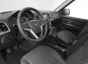 Фото авто УАЗ Patriot 2 поколение [рестайлинг], ракурс: сиденье
