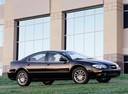 Фото авто Chrysler 300M 1 поколение, ракурс: 270
