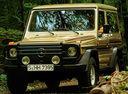 Фото авто Mercedes-Benz G-Класс W460, ракурс: 45