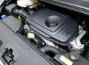 Фото авто Hyundai H-1 Grand Starex, ракурс: двигатель