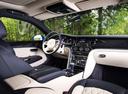 Фото авто Bentley Mulsanne 2 поколение [рестайлинг], ракурс: торпедо цвет: синий