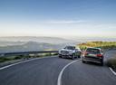 Фото авто Mercedes-Benz GLC-Класс X253/C253, ракурс: 180 цвет: коричневый