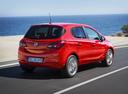 Фото авто Opel Corsa E, ракурс: 225