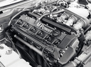 Фото авто BMW M5 E28, ракурс: двигатель