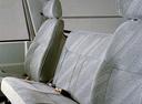 Фото авто Toyota Mega Cruiser BXD20, ракурс: задние сиденья