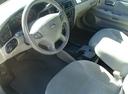 Фото авто Ford Taurus 4 поколение, ракурс: торпедо