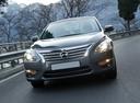 Фото авто Nissan Teana L33,  цвет: серый