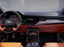 Фото авто Haval F7 1 поколение, ракурс: торпедо