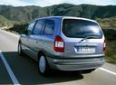 Фото авто Opel Zafira A [рестайлинг], ракурс: 135