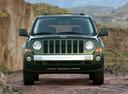 Фото авто Jeep Patriot 1 поколение,