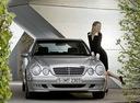 Фото авто Mercedes-Benz E-Класс W210/S210 [рестайлинг],