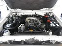 Фото авто Toyota Land Cruiser J70 [2-й рестайлинг], ракурс: двигатель