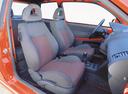Фото авто Volkswagen Lupo 6X, ракурс: салон целиком