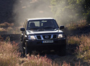 Фото авто Nissan Patrol Y61 [рестайлинг],