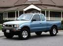 Фото авто Toyota Tacoma 1 поколение, ракурс: 45