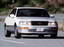 Фото авто Lexus LS 1 поколение, ракурс: 315