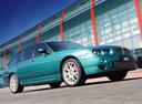 Фото авто MG ZT 1 поколение, ракурс: 315