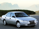 Фото авто Toyota Camry XV20 [рестайлинг], ракурс: 315