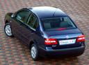 Фото авто Volkswagen Polo 4 поколение, ракурс: 135