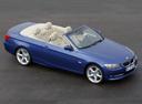 Фото авто BMW 3 серия E90/E91/E92/E93 [рестайлинг], ракурс: 315 цвет: синий