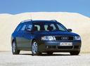 Фото авто Audi A6 4B/C5 [рестайлинг], ракурс: 315