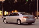 Фото авто Toyota Camry XV40, ракурс: 135 цвет: серебряный
