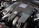 Фото авто Mercedes-Benz CL-Класс C216 [рестайлинг], ракурс: двигатель