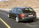 Фото авто Audi A6 4B/C5 [рестайлинг], ракурс: 135