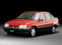 Фото авто Daewoo LeMans 1 поколение, ракурс: 45