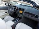 Фото авто Jaguar XK X150 [рестайлинг], ракурс: салон целиком