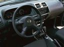 Фото авто Nissan Terrano R20 [2-й рестайлинг], ракурс: торпедо