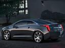Фото авто Cadillac ELR 1 поколение, ракурс: 135 цвет: бежевый