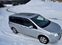 Фото авто Nissan Lafesta 1 поколение, ракурс: 315