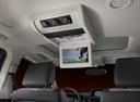 Фото авто Dodge Journey 1 поколение, ракурс: салон целиком