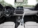 Фото авто BMW 4 серия F32/F33/F36 [рестайлинг], ракурс: торпедо