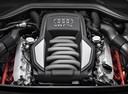 Фото авто Audi A8 D4/4H, ракурс: двигатель