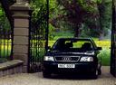 Фото авто Audi A6 A4/C4,
