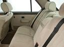 Фото авто BMW 5 серия E28, ракурс: задние сиденья